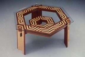 Jane Greenberg Woodworking